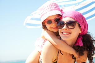 Vacances d'été © yanlev - Fotolia.com
