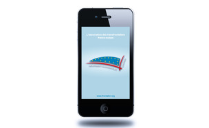 L'application Smartphone du Groupement ©GTE