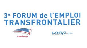 Le Forum de l'emploi transfrontalier, bientôt à Annemasse