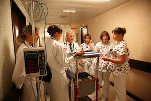 Forum de l'emploi, les métiers de la santé à l'honneur