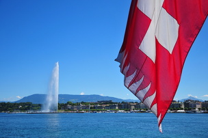 La marque Suisse - la marque préférée au monde