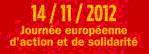 14 novembre - journée européenne pour l'emploi