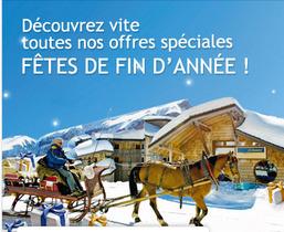 Pierre et Vacances - Promos hiver 2012 2013