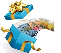 Rétrocession financière 2012