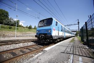 Deux nouveaux trains transfrontaliers depuis Pontarlier