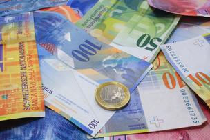 La banque Migros anti-frontalière ? © Schlierner - Fotolia