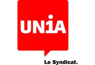 Partenariat entre le GTE et UNIA