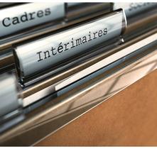 Conférence sur le travail temporaire en Suisse © Olivier Le Moal - Fotolia.com