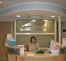 Le Groupement recrute un-e conseillere-e accueil ©GTE