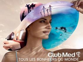 Club Med, offre exclusive pour vos vacances