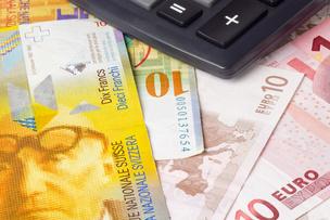 Le chômage des frontaliers coûte moins cher que prévu à la Suisse © Yong Hian Lim - Fotolia.com