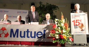 Groupement transfrontalier européen et Crédit Mutuel, un partenariat actif