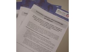 Les conventions collectives suisses résumées dans les fiches salariales du Groupement transfrontalier européen © gte