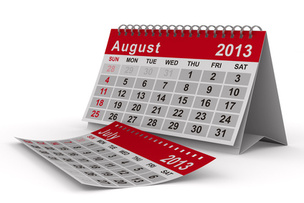 Horaires et fermetures d'été du Groupement