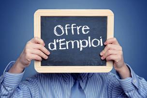 Le Groupement recrute un(e) conseiller(e) accueil à 70%