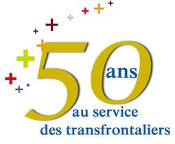 Le Groupement transfrontalier européen fête ses 50 ans !