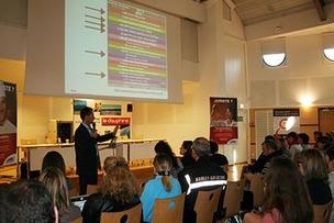Forum de l'emploi 2013 : le programme des conférences