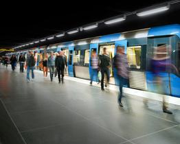 Transports frontaliers : réouverture d'une gare de TER en Franche-Comté