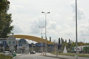 Grève des douaniers : perturbations à Bardonnex