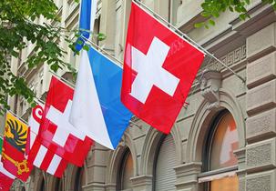 Le conseil d'État vient d'être nommé à Genève