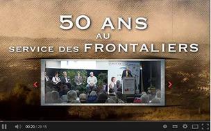 Notre reportage sur TV8 Mont-Blanc
