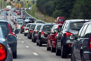 Blocage des douanes en Franche-Comté