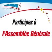 Assurance maladie, participez à notre assemblée générale à Annemasse
