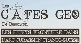 Arc Jurassien Franco-Suisse, les effets Frontière