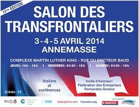 Le Salon des transfrontaliers ouvrira ses portes demain