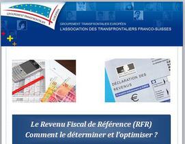 Comprendre et optimiser votre Revenu Fiscal de Référence - RFR