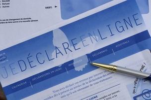 Déclaration papier, plus de rendez-vous fiscaux dans le Léman