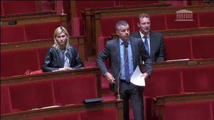 Des députés interpellent le Gouvernement sur l'imposition à la source