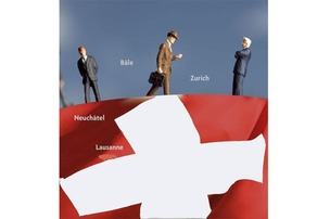 La Suisse face à son destin européen