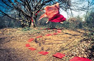 Château Rouge, une nouvelle saison haute en couleur !