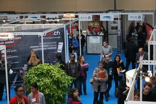 Forum de l'emploi transfrontalier : quelques stands encore à pourvoir