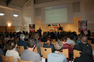 Les conférences du Forum de l'emploi transfrontalier