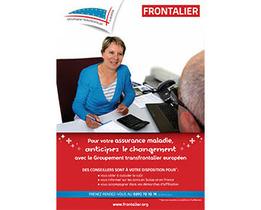 Les solutions concrètes de notre service Assurance maladie