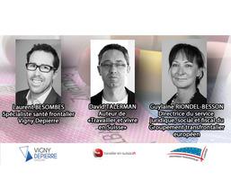 Conférence sur la réforme de l'assurance maladie, le 3 février, à Palexpo