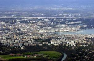 Construction du Grand Genève, soutenez l'action, signez la pétition !