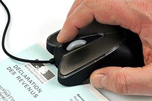 Télédéclaration, 5 bonnes raisons pour déclarer ses revenus en ligne