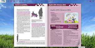 Le Frontalier Magazine enfin en version web !