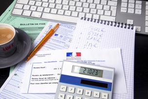 Attestation de résidence fiscale, pour les frontaliers imposés en France