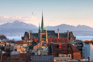 Préférence cantonale, le Canton de Vaud dit non