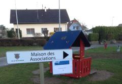 Ce soir, permanence du GTE à Rixheim, en Alsace