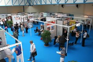 Forum de l'emploi transfrontalier,  venez rencontrer les entreprises exposantes