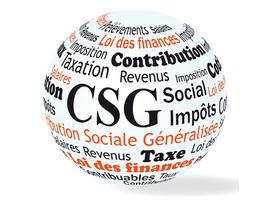 Service « CSG-CRDS »