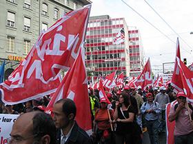 Grève générale à Genève, demain 10 novembre