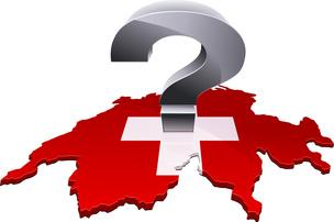 Pourquoi parle-t-on de Suisse romande ?