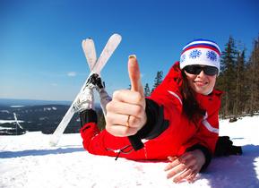 Ski, surfez à prix doux !
