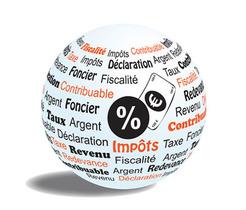 Déclaration pour le prélèvement de l'impôt à la source 2016